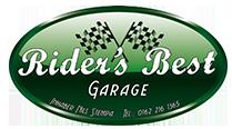 Rider's Best